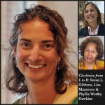 Notable Appointments of Women in Higher Education