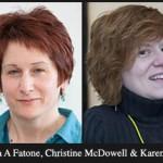 Four Women Receive Tenure at Bates College