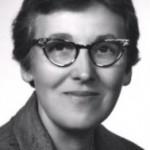 Elizabeth Augusta Stoffregen May (1907-2011)