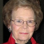 Betty Cantrell Roberts (1923-2011)