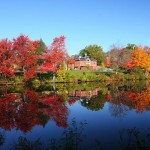 """Four Women's Colleges Included in a Ranking of the """"Prettiest Campuses"""""""