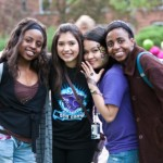 St. Catherine's University Wins Award for Its Retention Program for Students of Color