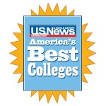 Where Do Women's Colleges Stand in This Year's <em>U.S. News</em> Rankings?