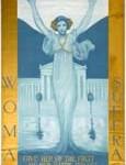 University of Iowa Establishes New Digital Archive on Women's Suffrage