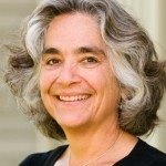 Persis Drell to Step Down as Head of SLAC