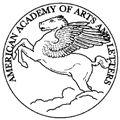 Only One Woman Among the New Members of the American Academy of Arts and Letters