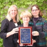 "Three Women Faculty at the University of Nevada Honored for Their ""All 4 Kids"" Educational Program"