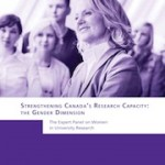 Assessing the Status of Women on the Faculties of Canadian Universities