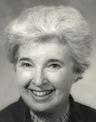 University of Wisconsin-Madison handout photo of Gerda Lerner