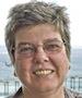 Scripps professor of geophysics Cathy Constable