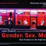 New Lecture Series Honors Professor Anita Hill