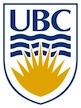 ubc colour logo