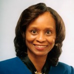 The First Woman Dean of the College of Business at the University of Louisville