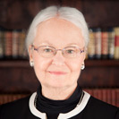 Diana Natalicio Wins the 2013 Hesburgh Award for Leadership Excellence