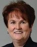 Regina Cusson, dean of nursing on March 25, 2013. (Peter Morenus/UConn Photo)