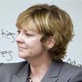 University of Rhode Island's Cheryl Foster Wins Inspirational Teacher Award