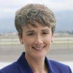 The First Woman President of the South Dakota School of Mines & Technology