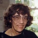 In Memoriam: Mariam Kenosian Chamberlain 1918-2013