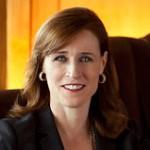 Christine Riordan Named Provost at the University of Kentucky