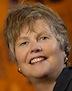 Alumni association director Jaynee Groseth. MSU photo by Kelly Gorham.