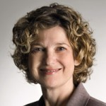 The First Woman Dean of the Business School at Indiana University
