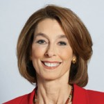 Laurie Glimcher to Receive the 2016 Marion Spencer Fay Award