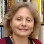 DePauw University Scholar Shares Book Award With Her Husband