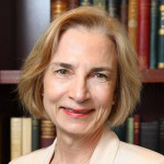 Patricia Finn Is the New President of the American Thoracic Society