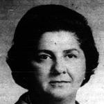 In Memoriam: Anna Pirscenok Herz, 1922-2013