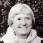 In Memoriam: Eleanor Helen Hansen, 1921-2013