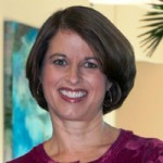 The First Woman Dean of the University of Florida College of Pharmacy