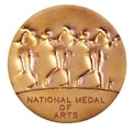 Joan Myers Brown Receives the National Medal of Arts