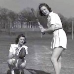 An Historical Photographic Archive of Women's Sports at Duke University
