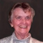 In Memoriam: Anne M. Mannion, 1936-2013