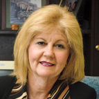 Shirley Reed of South Texas College Wins the 2013 McGraw Prize in Education