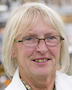 Anne Camper, Molecular Biosciences. MSU photo by Kelly Gorham.