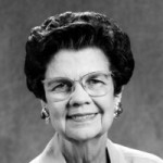 In Memoriam: Mary Frances McCoy HopKins