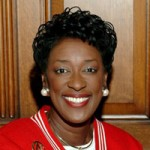 Gwendolyn Boyd Suspended as President of Alabama State University