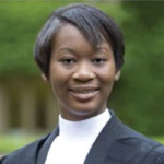 Britain's Youngest Ever Barrister Is a Florida Teenager Who Is Now Studying Fashion Industry Management