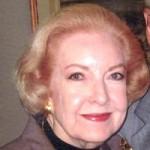 In Memoriam: Melba Law Steeg, 1923-2013