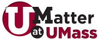 UMatter@UMass logo