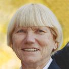 In Memoriam: Mary Elizabeth Peters Tidball, 1929-2014