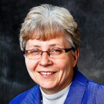 Margaret Freije Is the First Woman Dean of the College of the Holy Cross