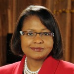 College of Saint Benedict Names Mary Hinton President