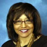Angelia Millender Named President of Olive-Harvey College