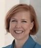 Kimberly Dozer, CBS correspondent.
