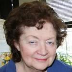 In Memoriam: Barbara Jacobson, 1939-2014