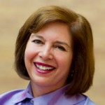 Eileen Breslin Named President of the American Association of Colleges of Nursing