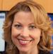 Pamela Keel, FSU researcher.