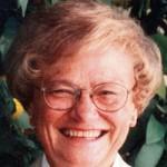 In Memoriam: Norene Alys Smith, 1929-2014
